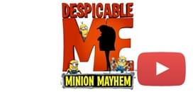 Minion Mayhem